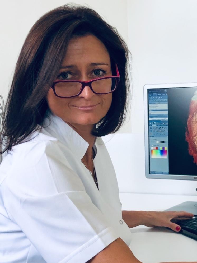 dr n. med Magdalena Zagrodzka