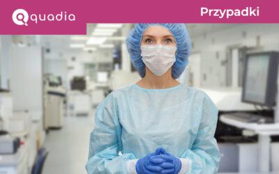 Serce po COVID-19 – kiedy choruje ten, który ratował