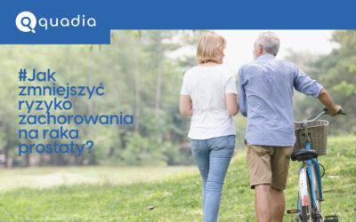 Jak zmniejszyć ryzyko zachorowania na raka prostaty?